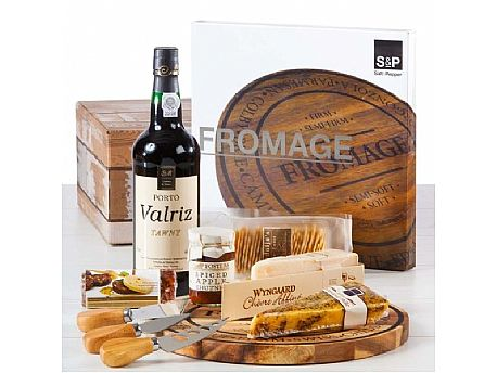 Fromage & Port