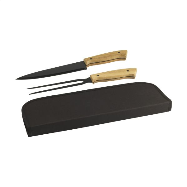 Americana BBQ Steak Set